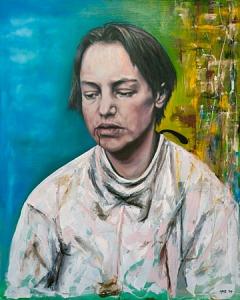 Theodora Weston by A K Smith.
