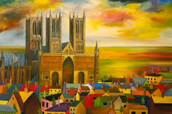 AnthonyPegg_LincolnCathedral_500